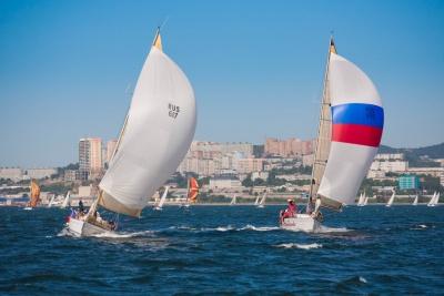 Яхтинг в Крыму
